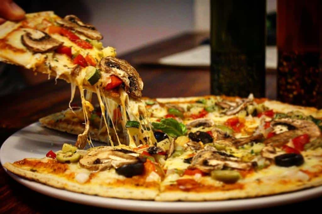 Best Pizzas in Cartagena