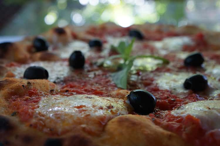 Where to Find Authentic Italian Pizza in Havana