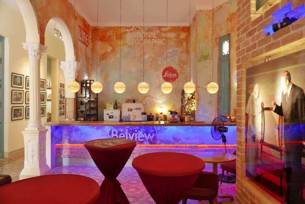 Top Trendy Cafes in Havana Cuba