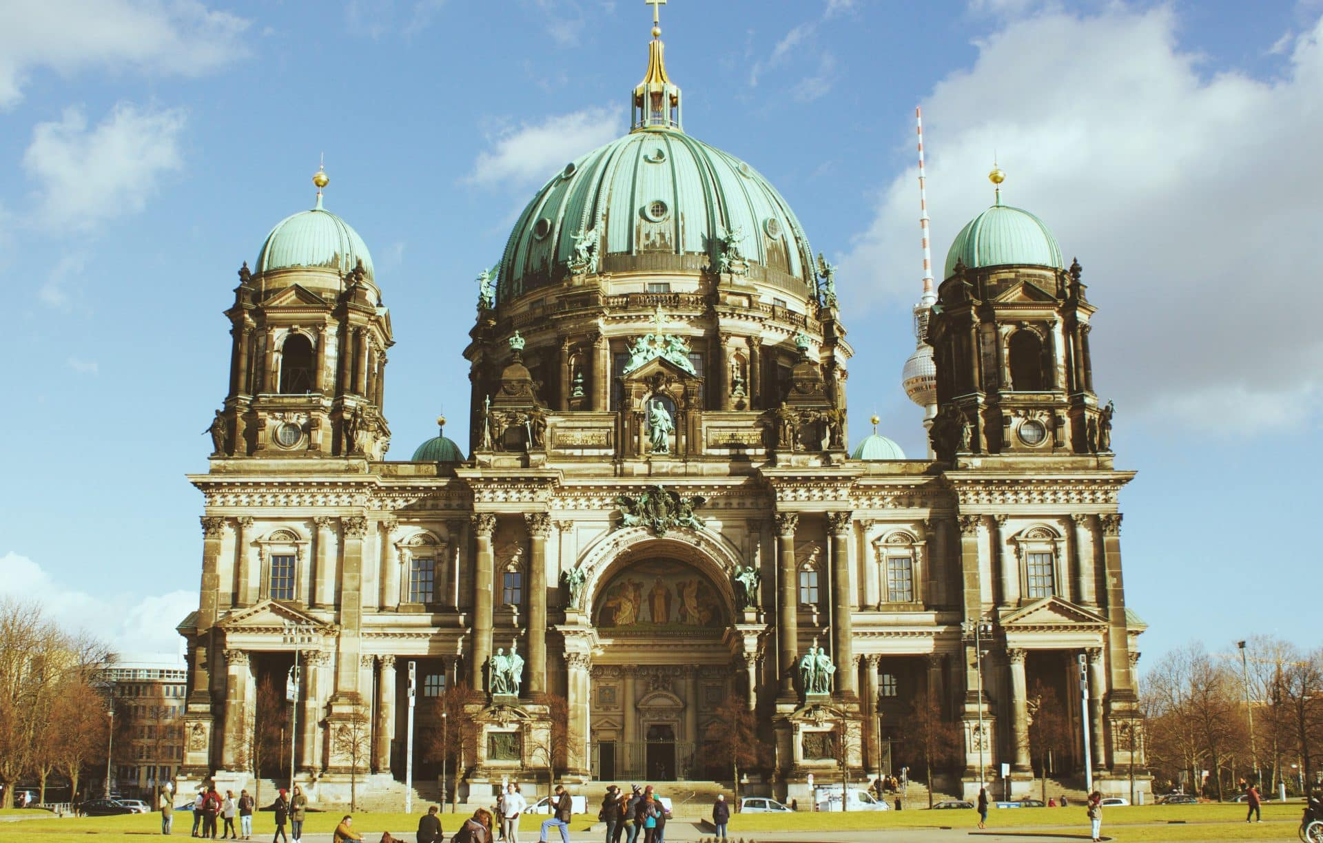 Most Instagrammable Places in Berlin Germany