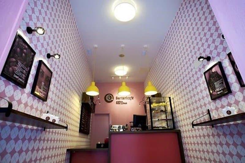 Unique Third-Wave Coffee Shops in Malaga