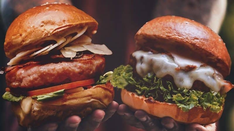 7 Of the Best Burgers in Malaga