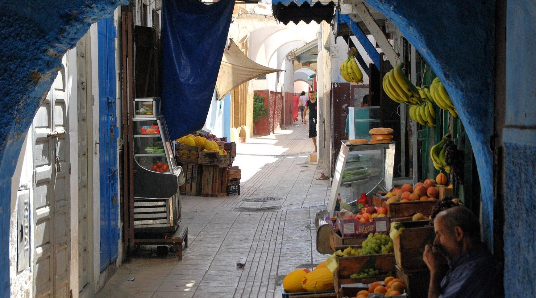 Rabat instagram spots