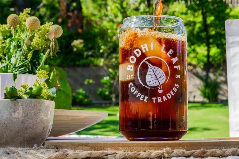 Where to Find Cold Brew Coffee in Anaheim California