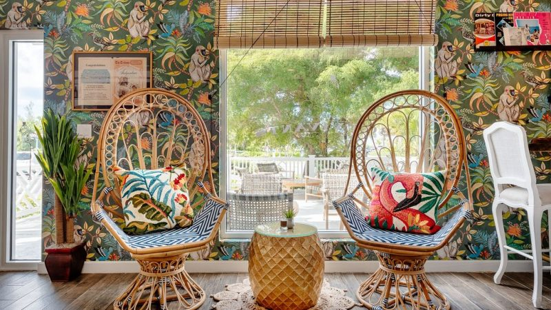 Most Instagrammable Spots in Nassau