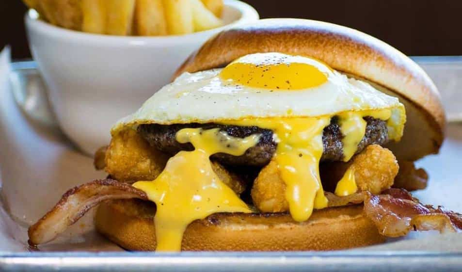 Best Pubs in Bakersfield with Burgers