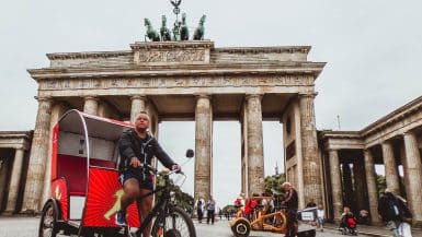 How to Take Great Instagram Photos in Berlin