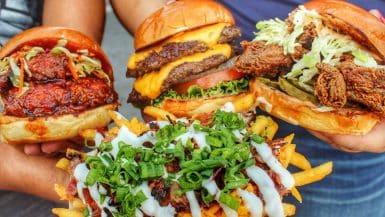 Best Burgers in Anaheim