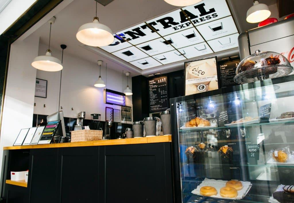 Best Coffee Shops in Malaga, Spain
