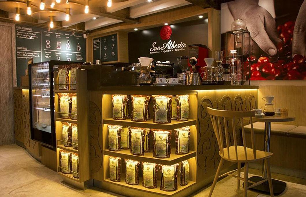 Specialty Coffee Shops in Cartagena