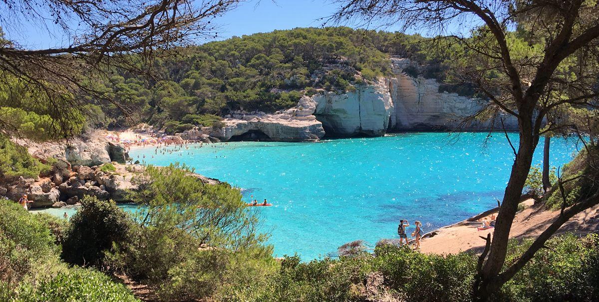 Where to Take Instagram Photos in Menorca