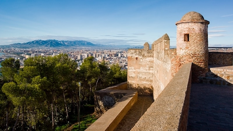 Best Things to Do in Malaga on a Weekend