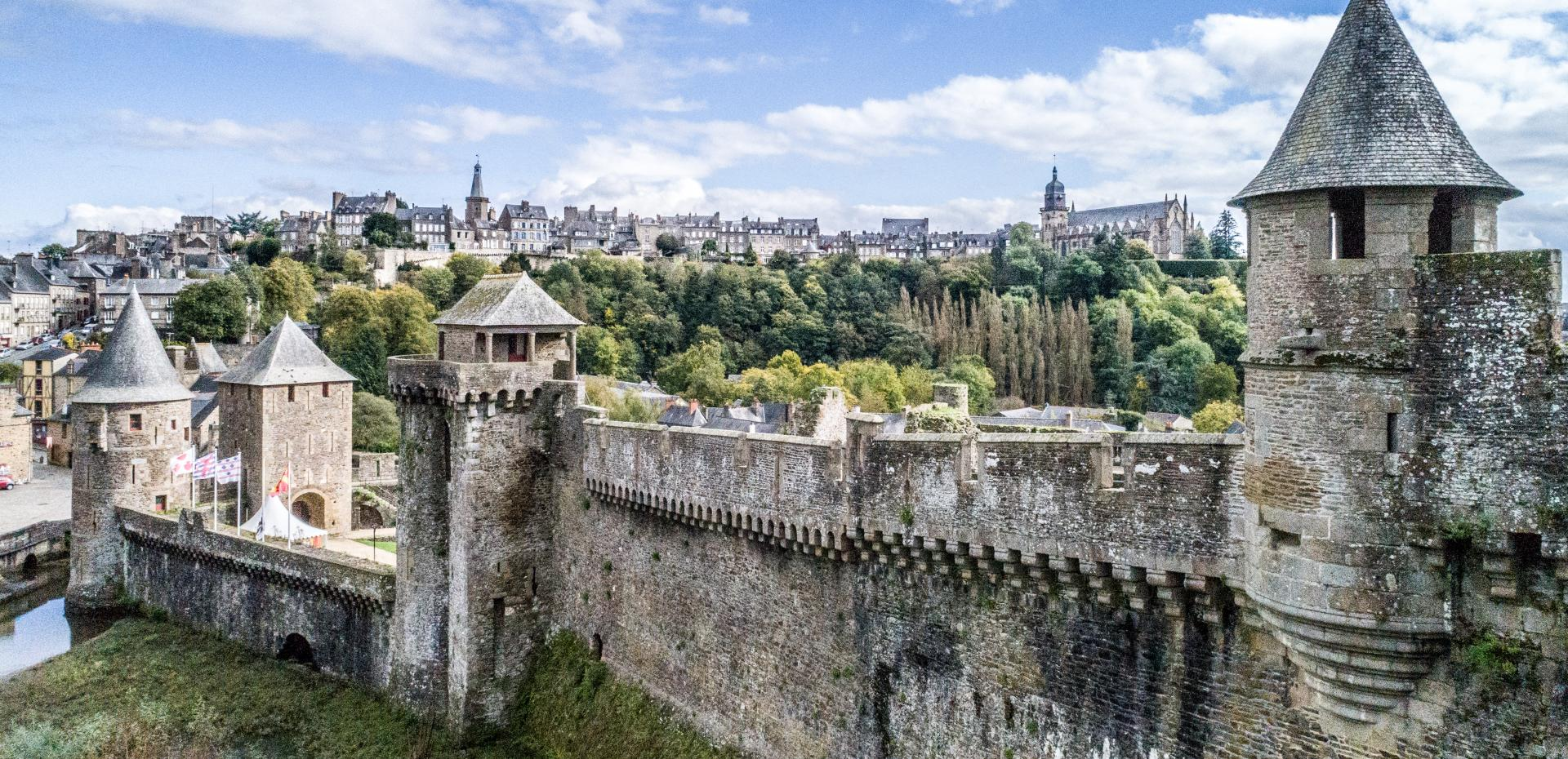 Most Instagrammable Castles in Europe
