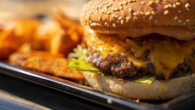 7 Best Burgers in Anchorage Alaska