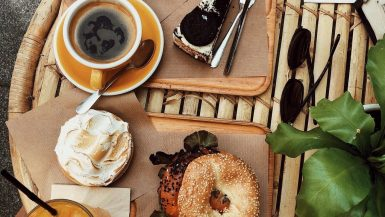 Best Coffee Shops in Valencia for Brunch