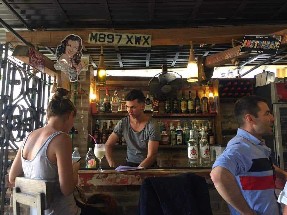 Best Bars in Havana Cuba for Millennial Travellers