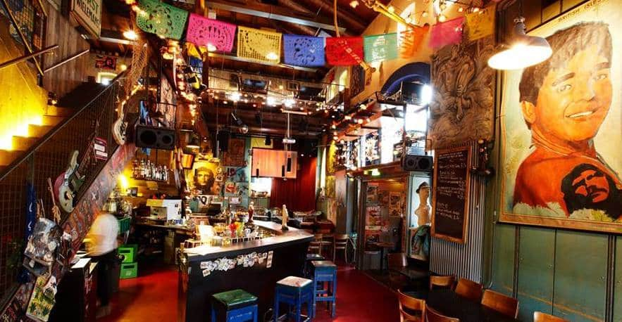 The Best Bars in Zurich According to Travellers