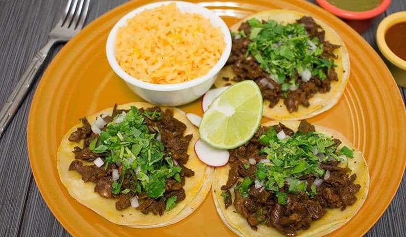 Best Meat Lovers Taco in America