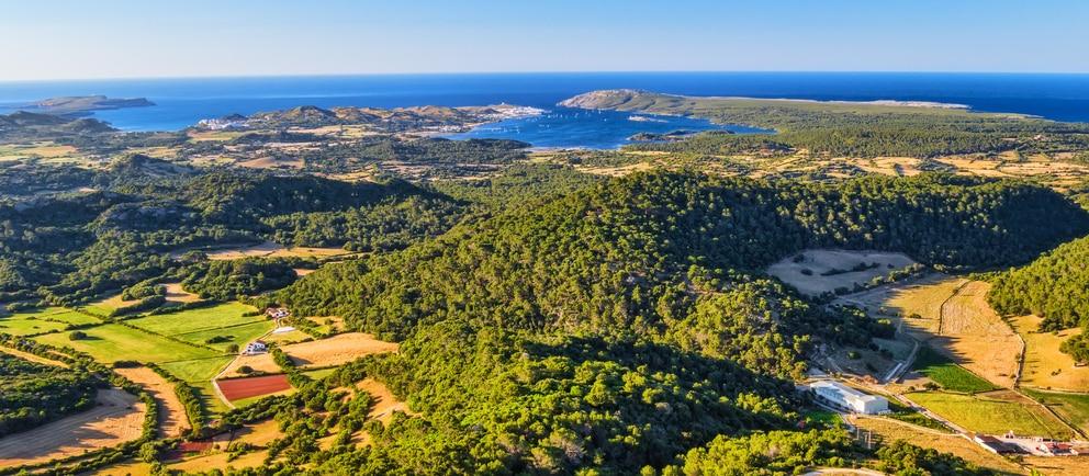 Top Menorca Instagram Spots