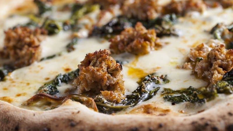 Where to Find the Best Pizzas in Anaheim