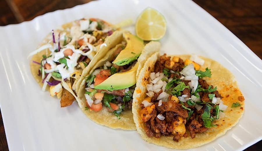 Most Authentic Mexican Tacos in Mississippi