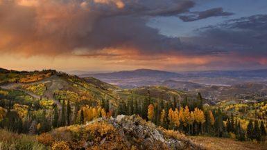 Instagram Park City Utah Best Viewpoints