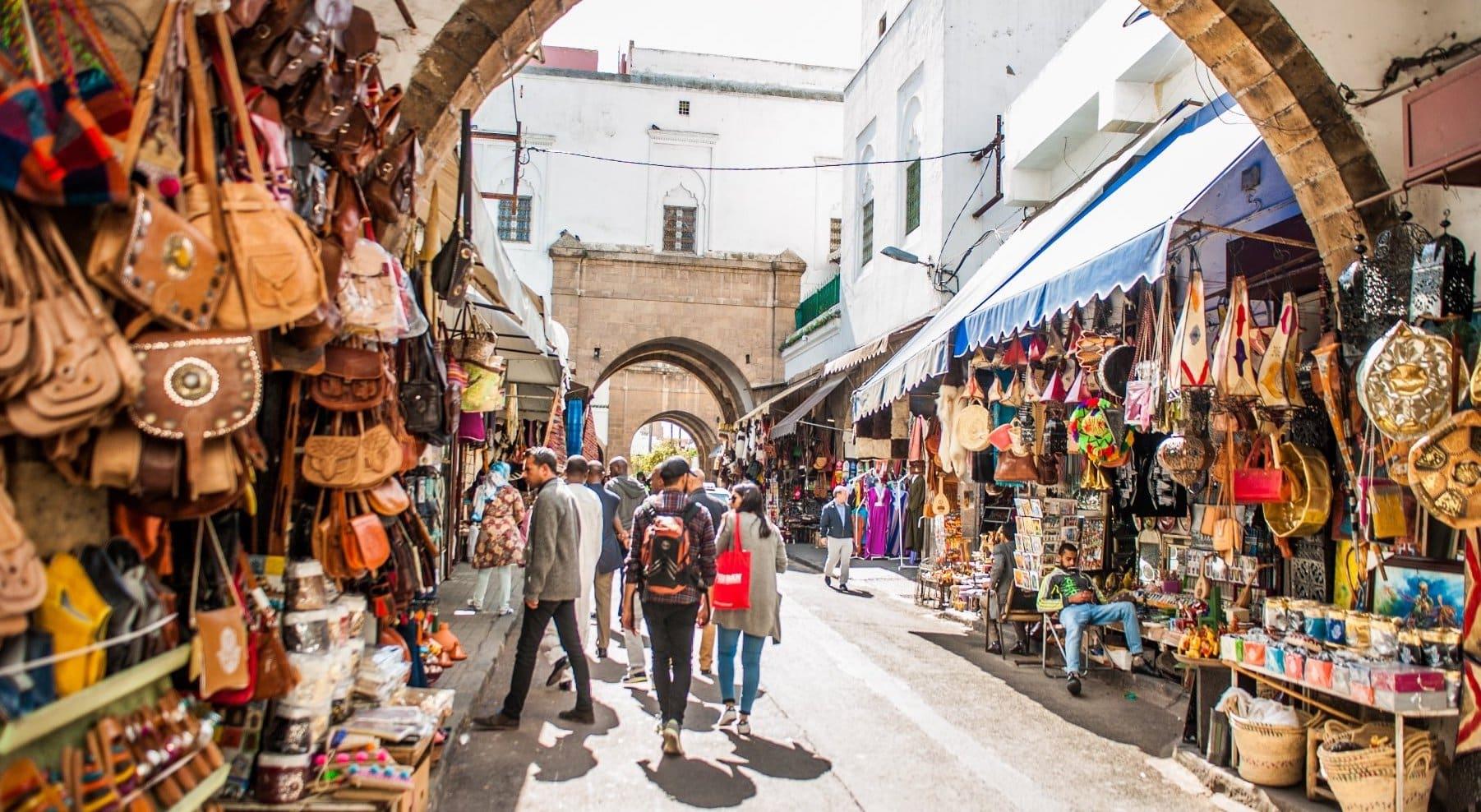 Most Instagrammable Neighbourhoods in Casablanca