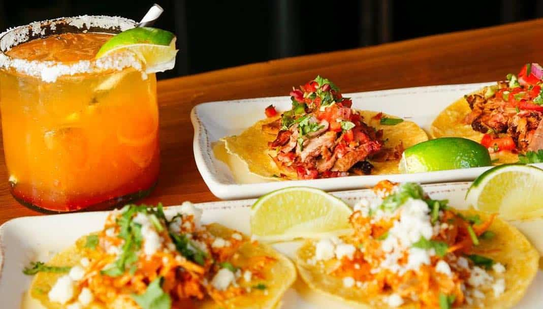 Best Tacos and Tequila in America