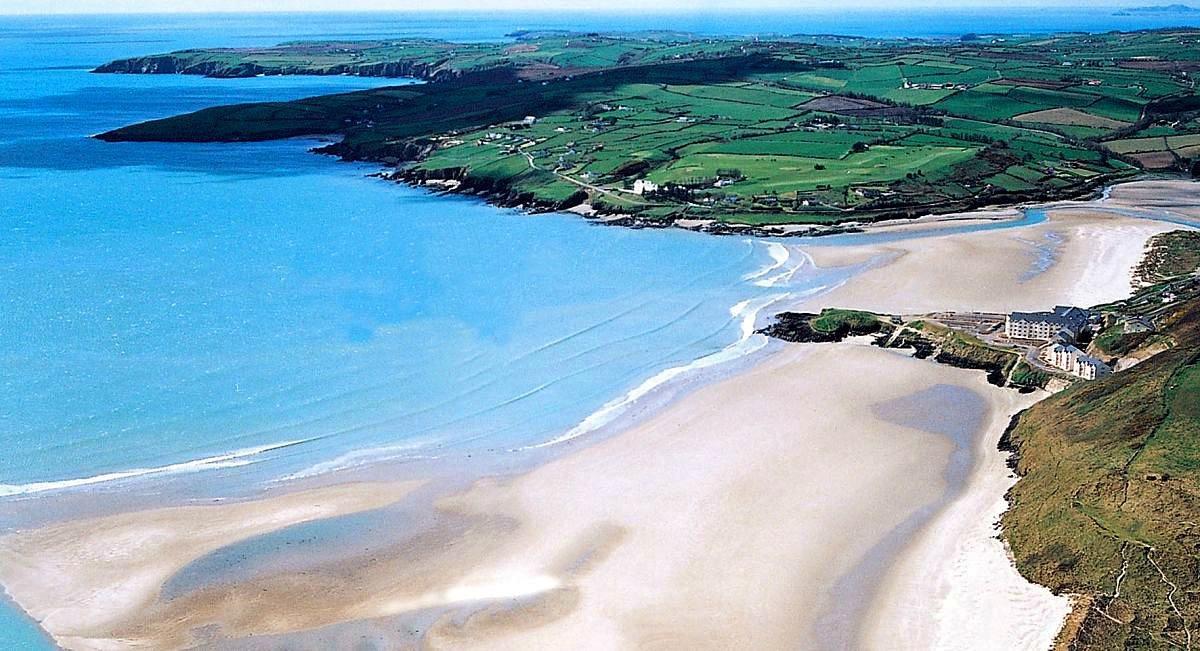 Instagram Cork Best Beaches for Photos
