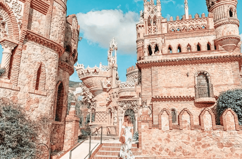 The 7 Most Instagrammable Spots In Malaga Big 7 Travel