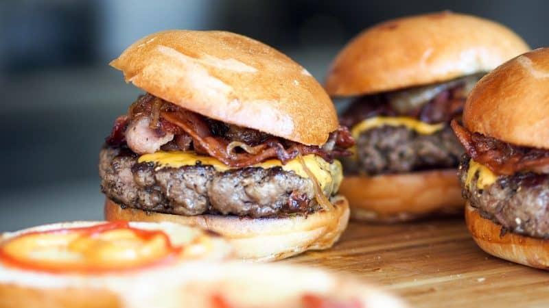 Best Burgers In Iowa