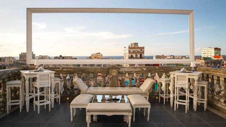 The Best Rooftop Bars in Havana
