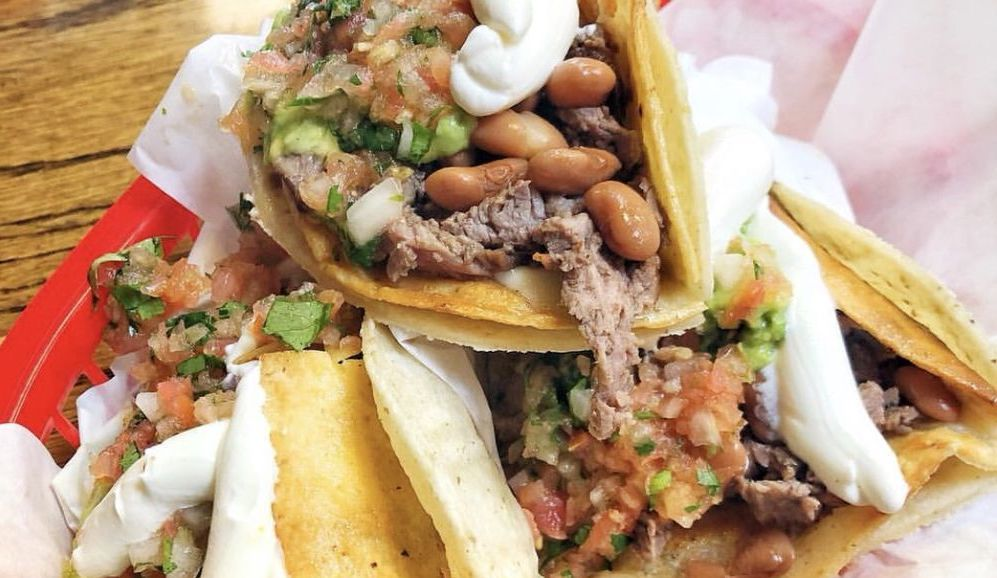 Where to Find the Best Tacos in America