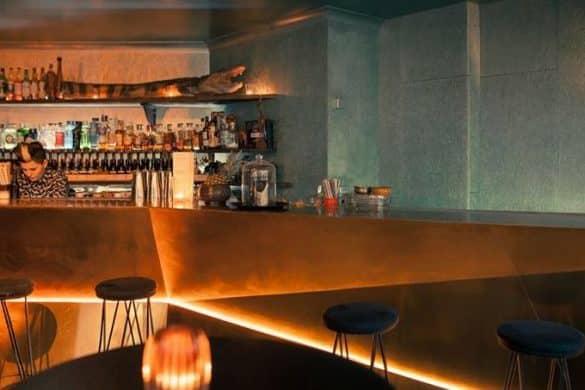 Trendiest Bars in Geneva