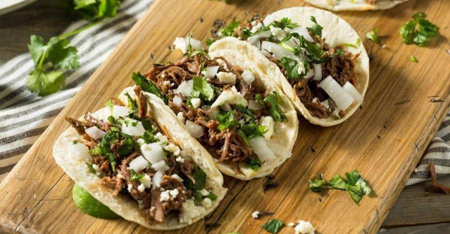 Are These the Best Tacos in America?