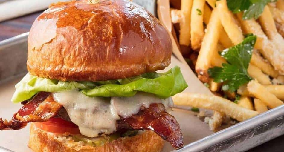 Best Burgers in Quebec City