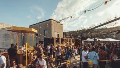 Trendiest Bars in Lyon