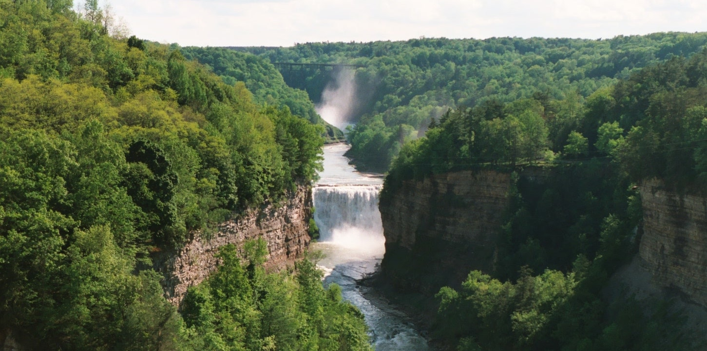 Most Instagrammable Spots in Upstate New York