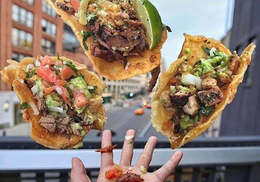List of the Best Tacos in America