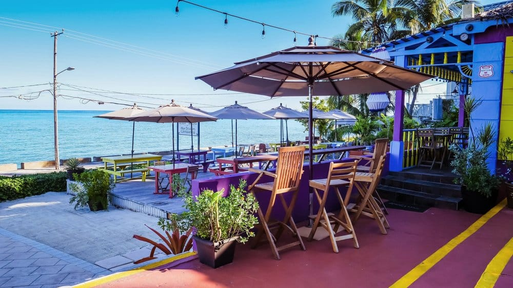 Best Coffee Shops in Nassau with Great Views