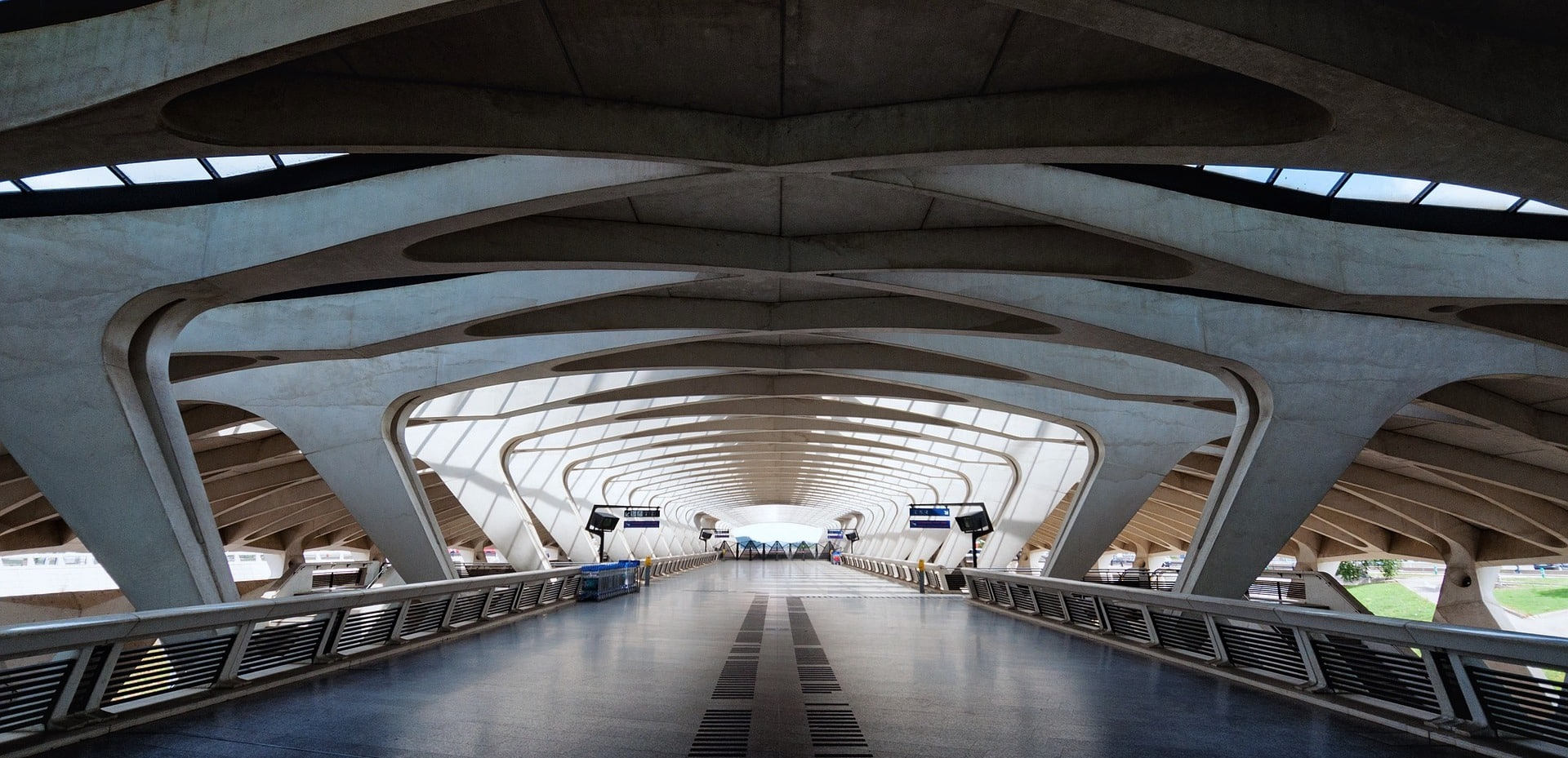 Most Instagrammable Airport in France
