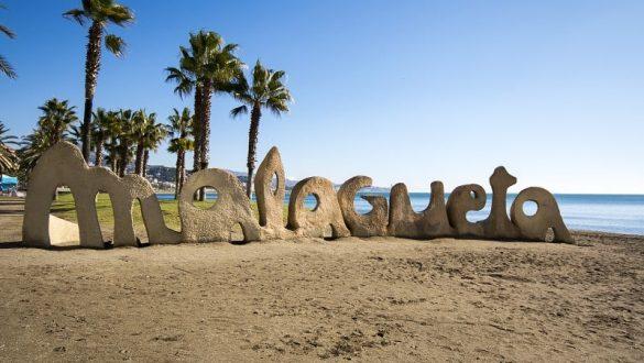 most Instagrammable spots in Malaga