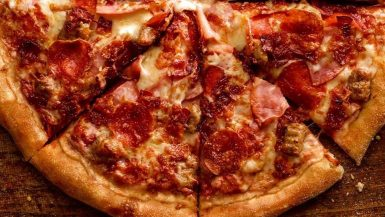 7 Of The Best Pizzas in Nassau, Bahamas