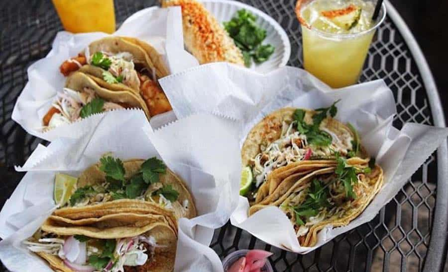 List of the Best Tacos for National Taco Day