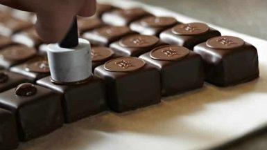 Best Chocolate in Zurich Switzerland