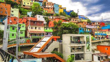 Most Instagrammable Spot in Medellin