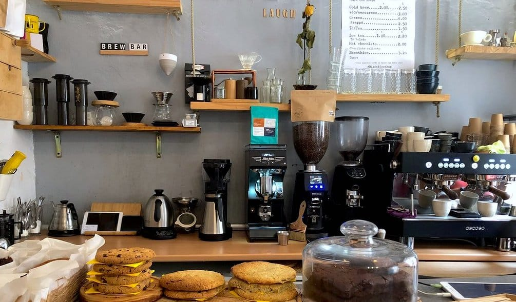 Specialty Coffee Tour of Malaga