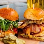 Where to Find the Best Burgers in Bakersfield California