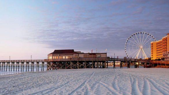 best east coast beaches