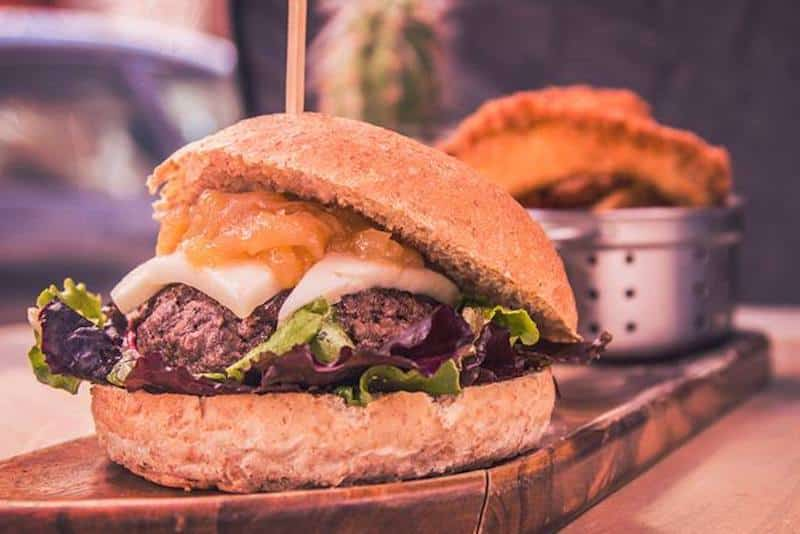 The Best Burgers in Malaga at a Great Price